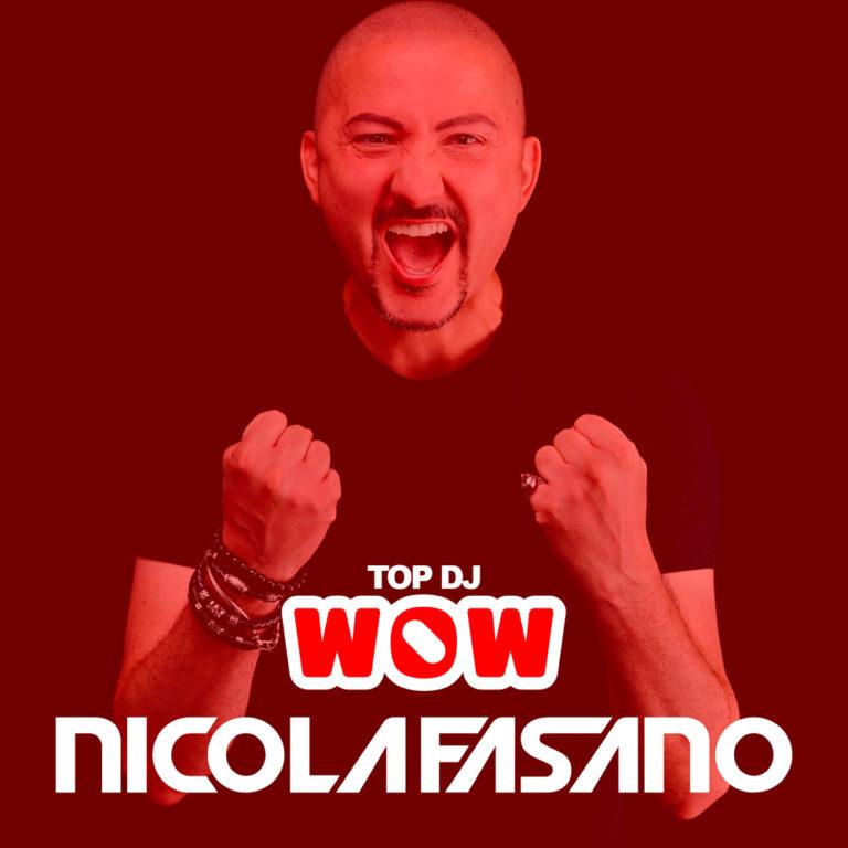 TOP DJ - Nicola Fasano