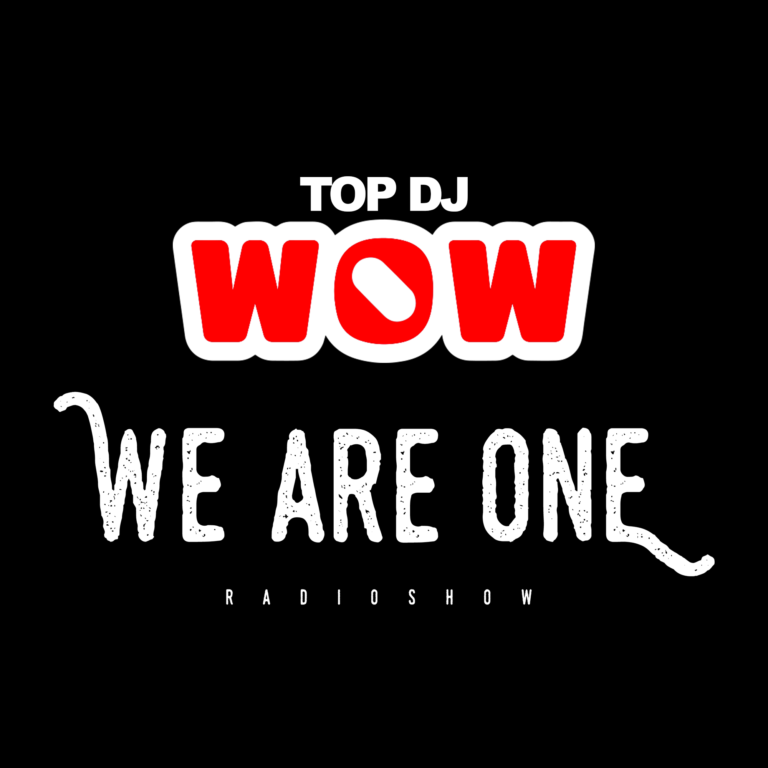 TOP DJ - We Are One