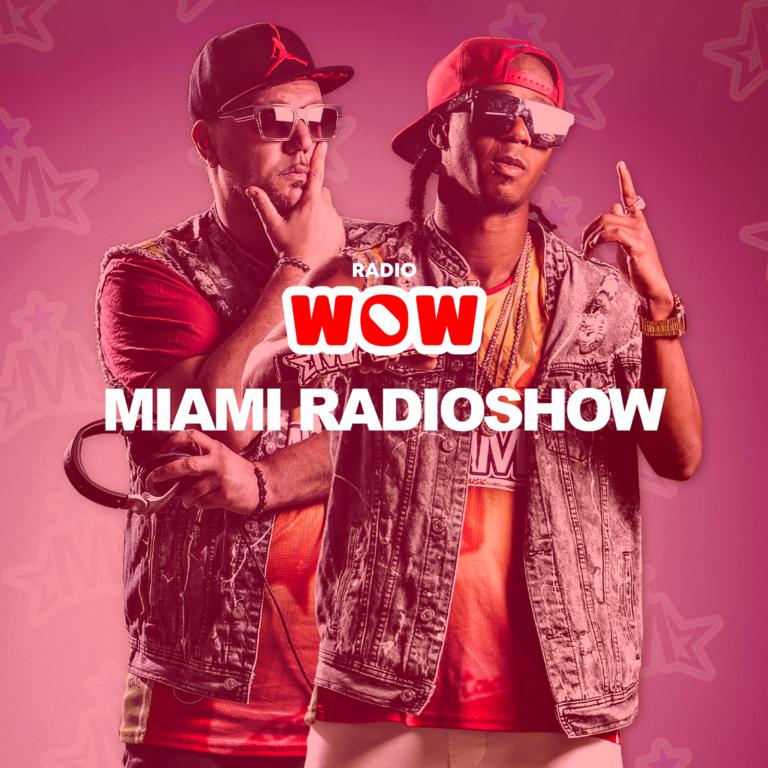 MIAMI - Radio Show